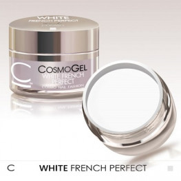 CosmoGel White french led, 5 мл